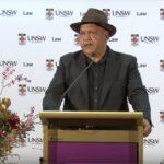 Noel Pearson envisages an Australia unified through the pursuit of self-interest