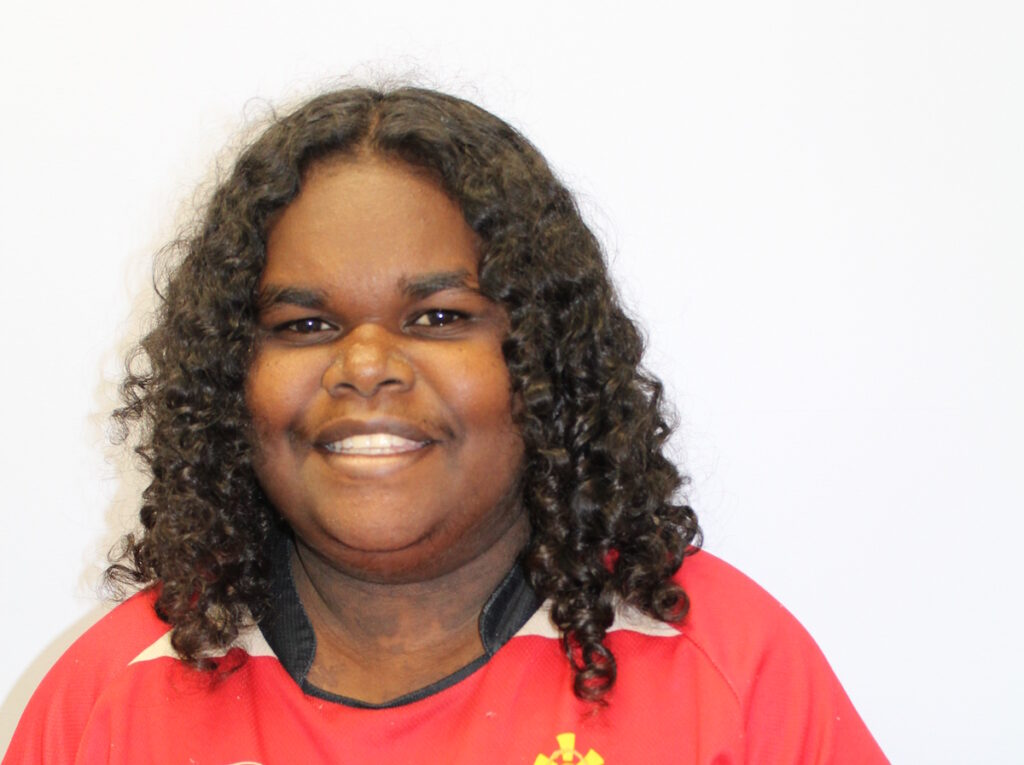 Brittany Excels with Cape York Employment