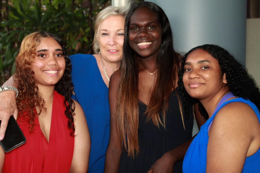 Girl Academy Semester Two 2020 Newsletter