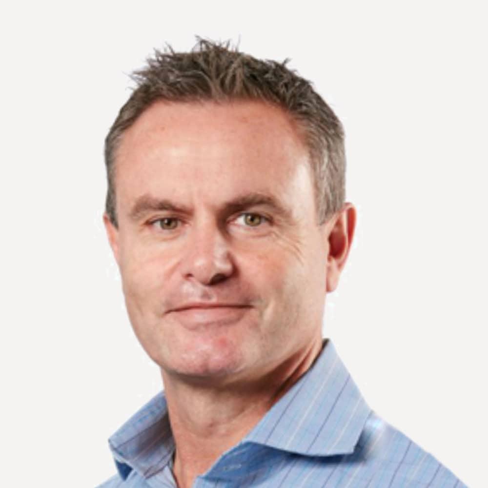 Mark-Mackay