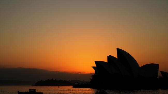 Diversity in unity best balm for Australia's conflicting identities