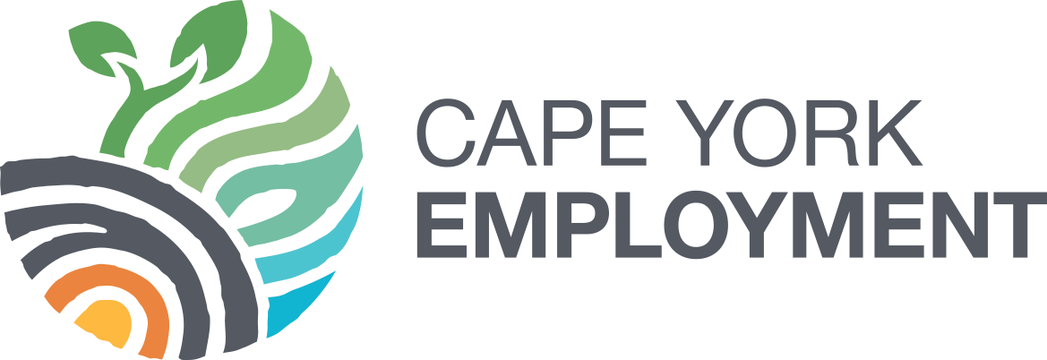 Cape York Employment Logo
