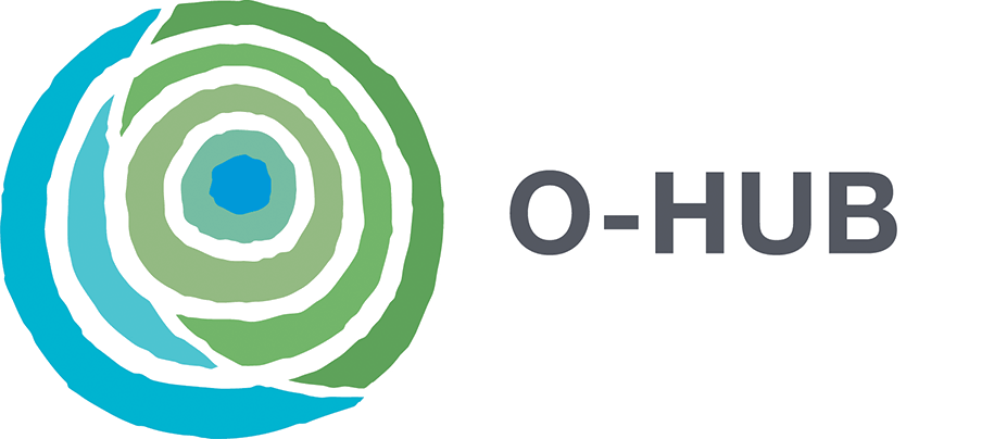 O-Hub Logo