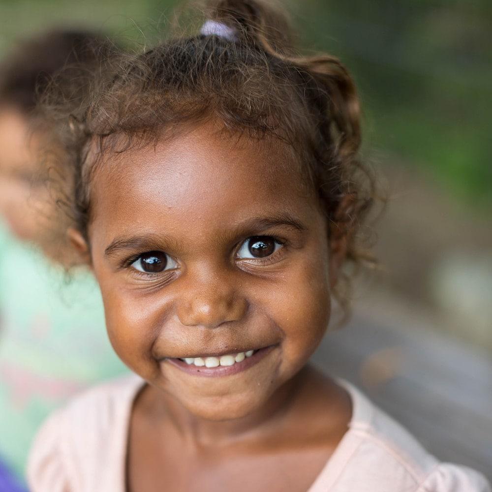 Cape-York-Partnership-Happy-Indigenous-Child