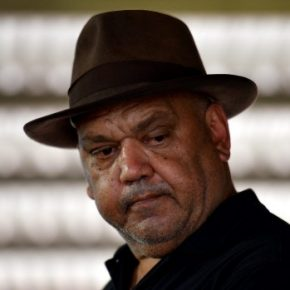Noel Pearson says constitutional voice a 'real chance'