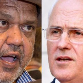 Noel Pearson offers PM a new path to First Nations voice