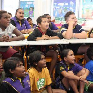 Indigenous community fights to preserve language that gave Australia the word 'kangaroo'