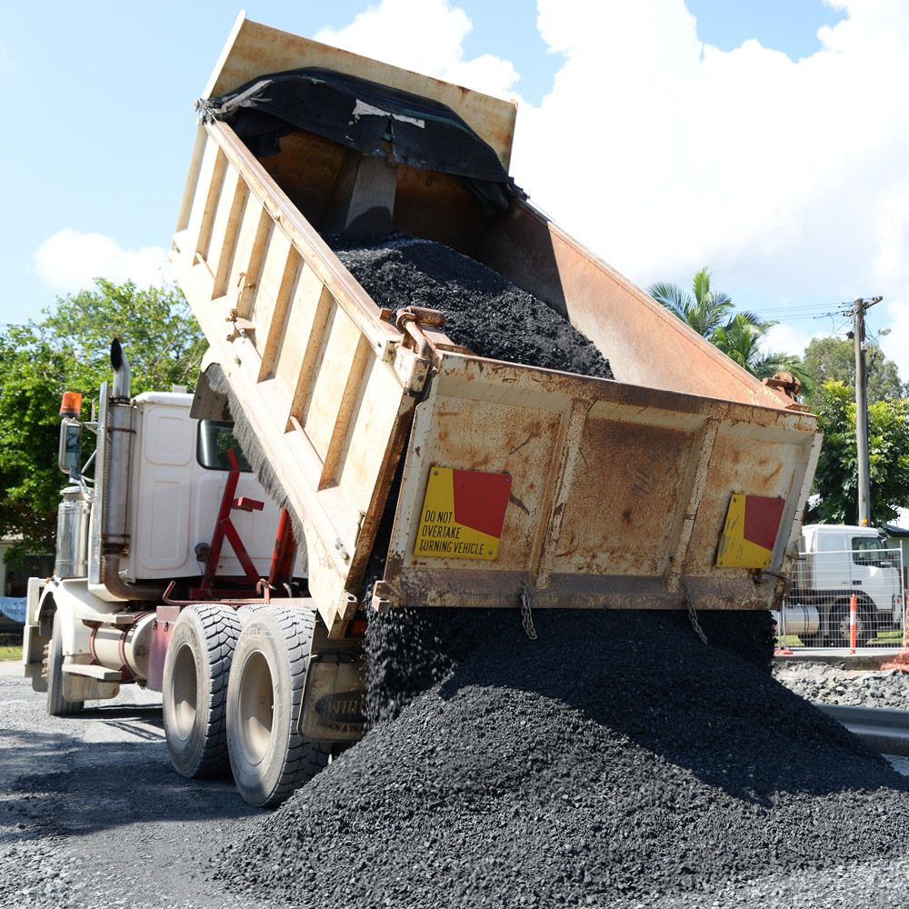 Bama-Services-Truck-Tipping-Out-Gravel