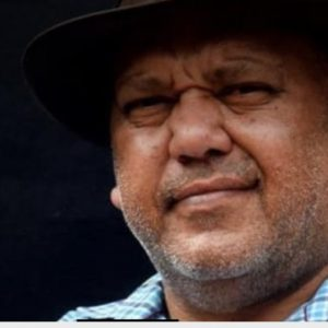 Empowered Aboriginals to succeed: Pearson