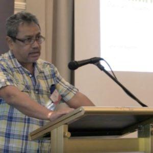 Richie Ah Mat: Cape York Indigenous Summit 2015