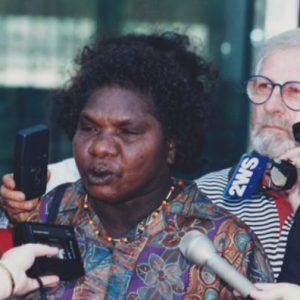 Warrior spirits: The Wik women who stood up for their land and communities