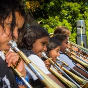 Cape York students to unite for annual music camp