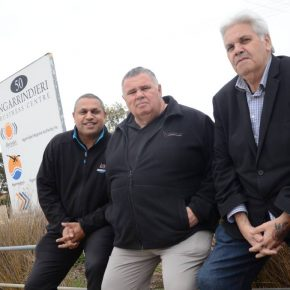 Murraylands to be added to Empowered Communities